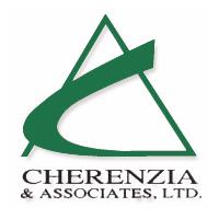 Cherenzia Excavation logo